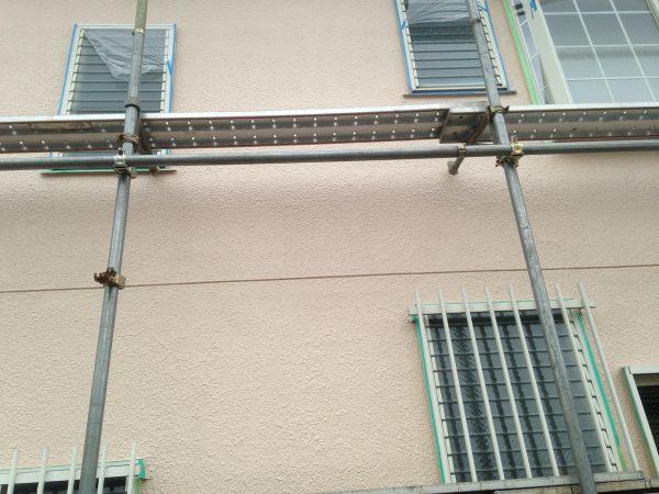 屋根・外壁改修工事