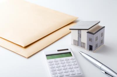 STEP 7 建築確認申請・融資手続き